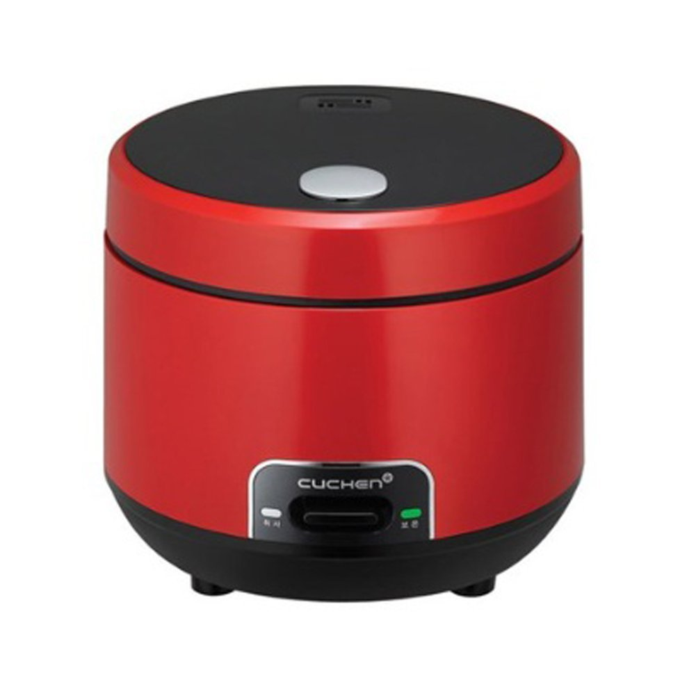 Cuchen Creamy Rice Cooker for 6 people 220v 60hz EXPRESS