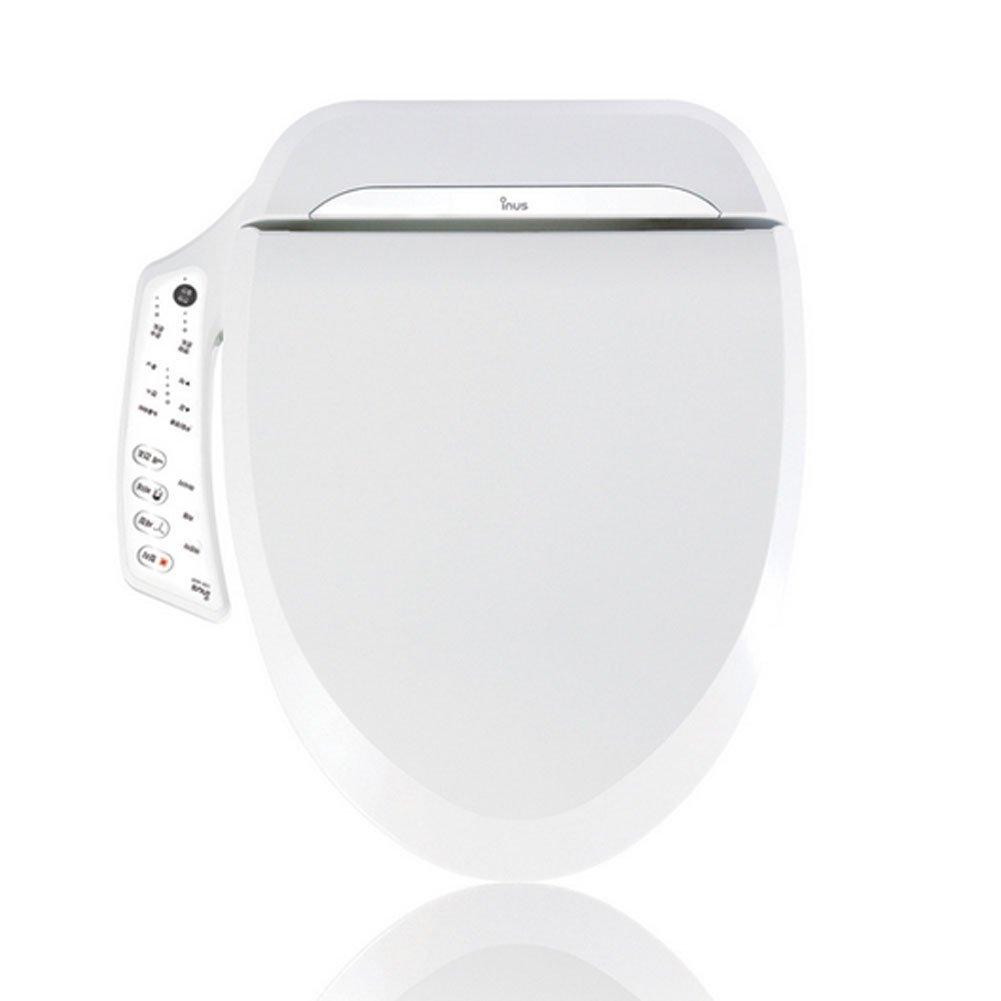 Prime Uspa Bidet Toilet Seat Inzonedesignstudio Interior Chair Design Inzonedesignstudiocom