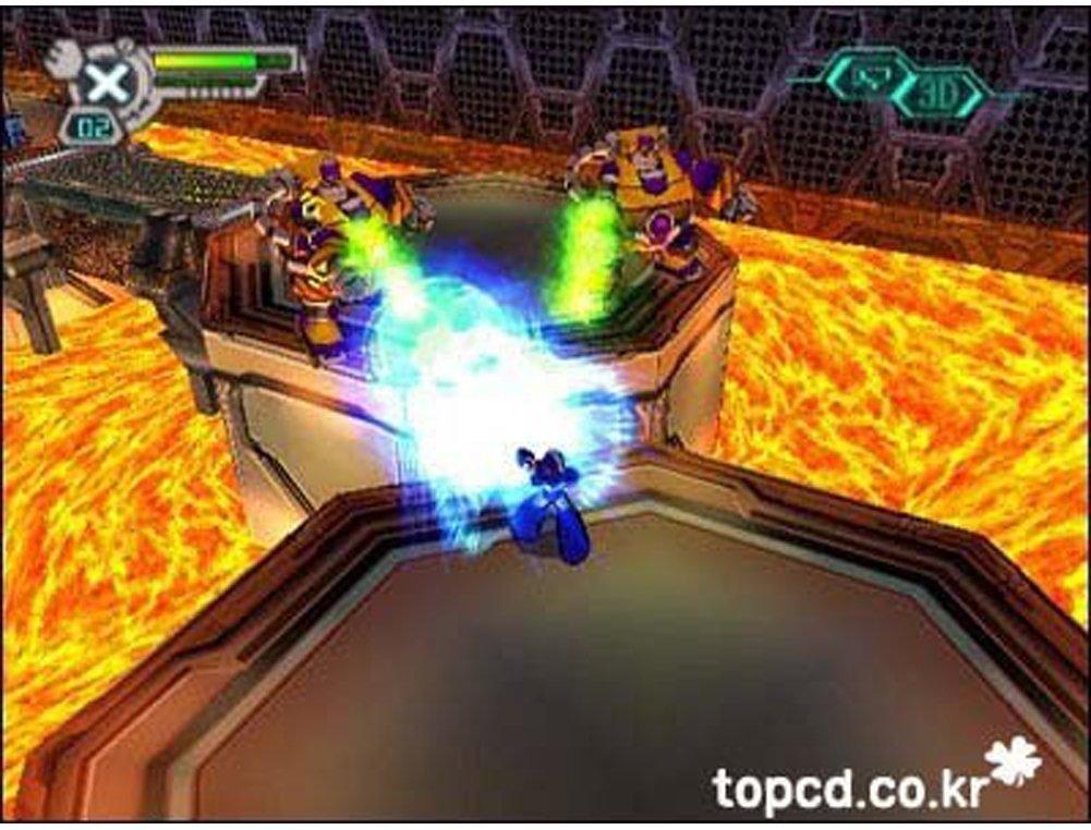 download megaman x7 pc english