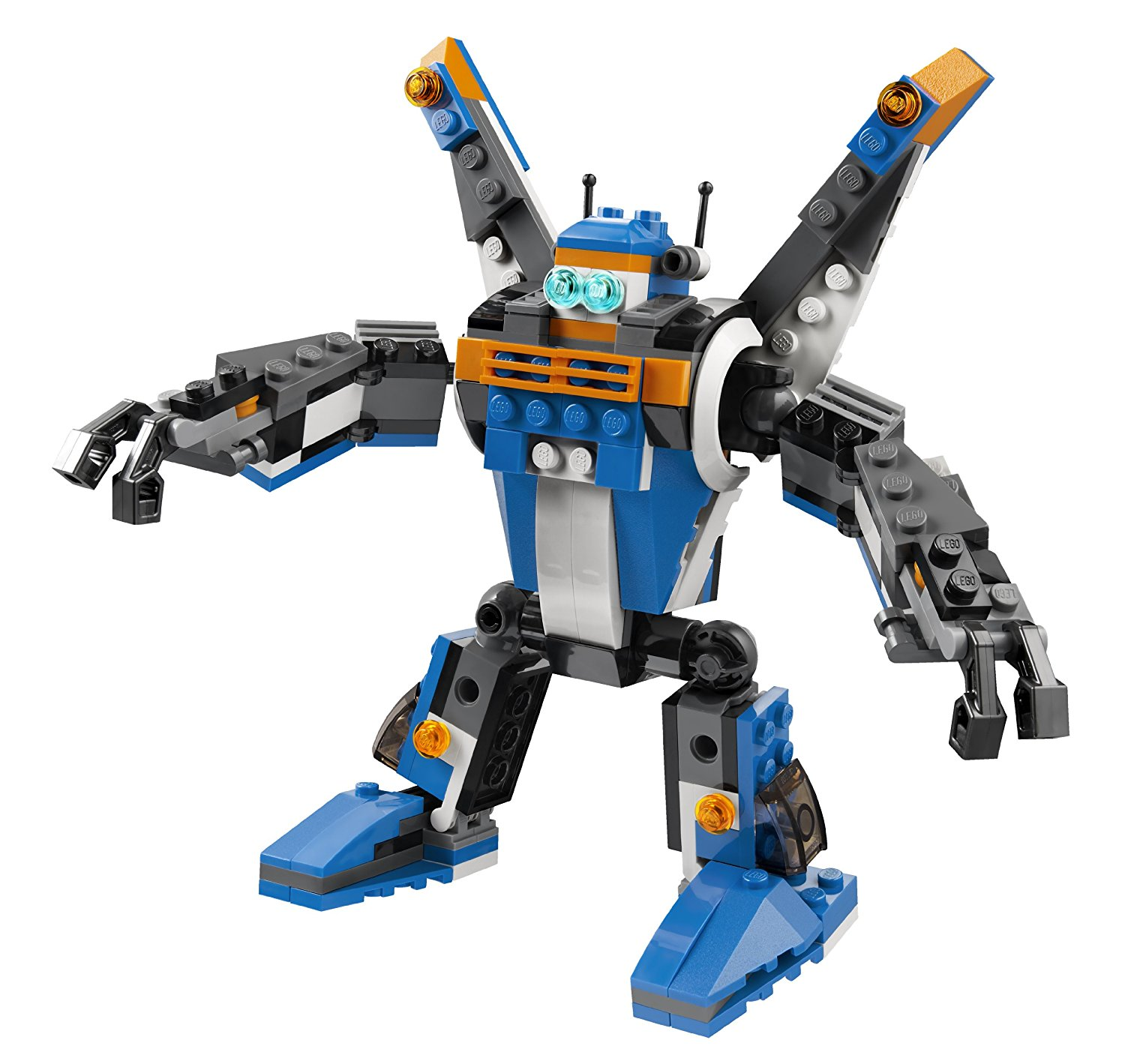 Lego Creator Thunder Wings 31008 Korean E Market