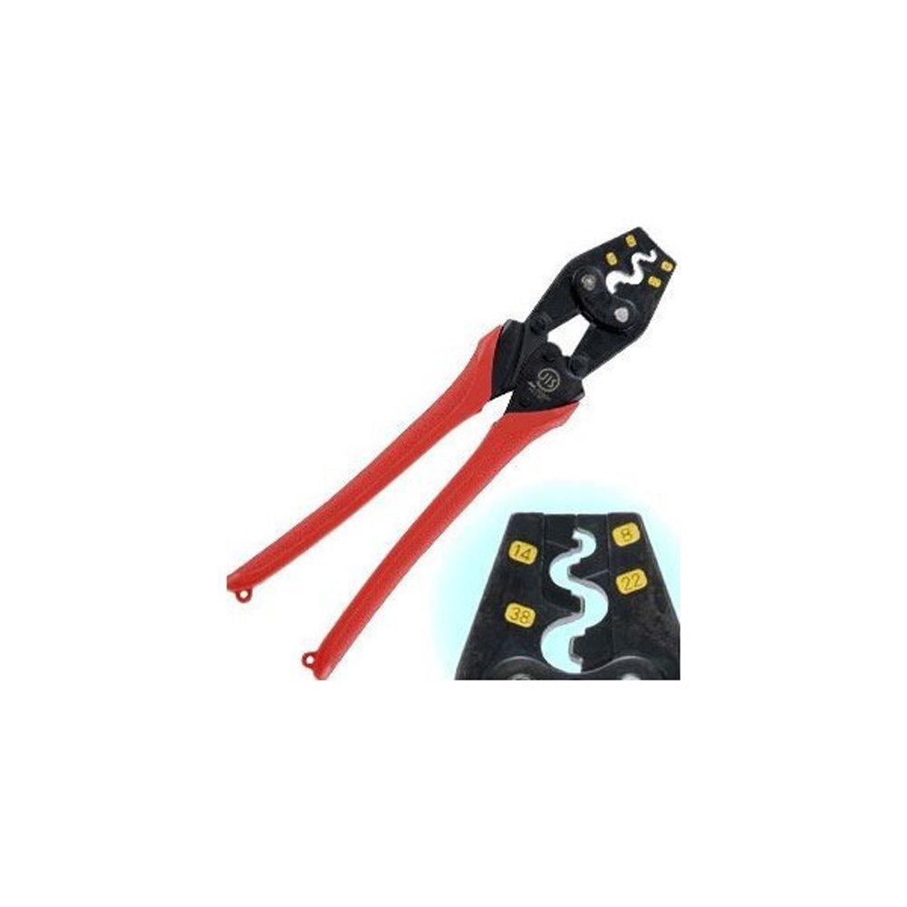 *Marvel (MARVEL) crimping tool hand press naked crimping terminal sleeve MH-14   eBay