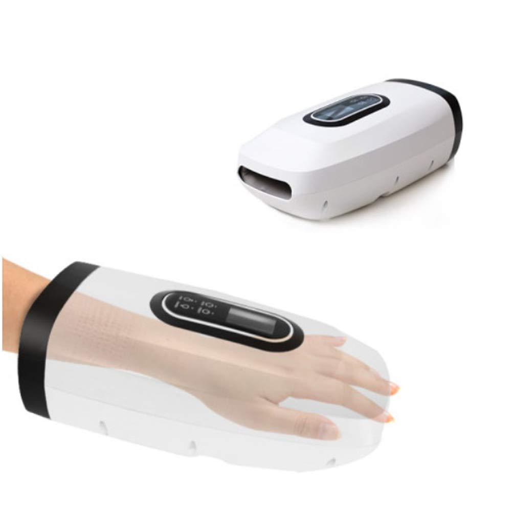 ZESPA Wireless Rechargeable Hand Wrist Compression ...